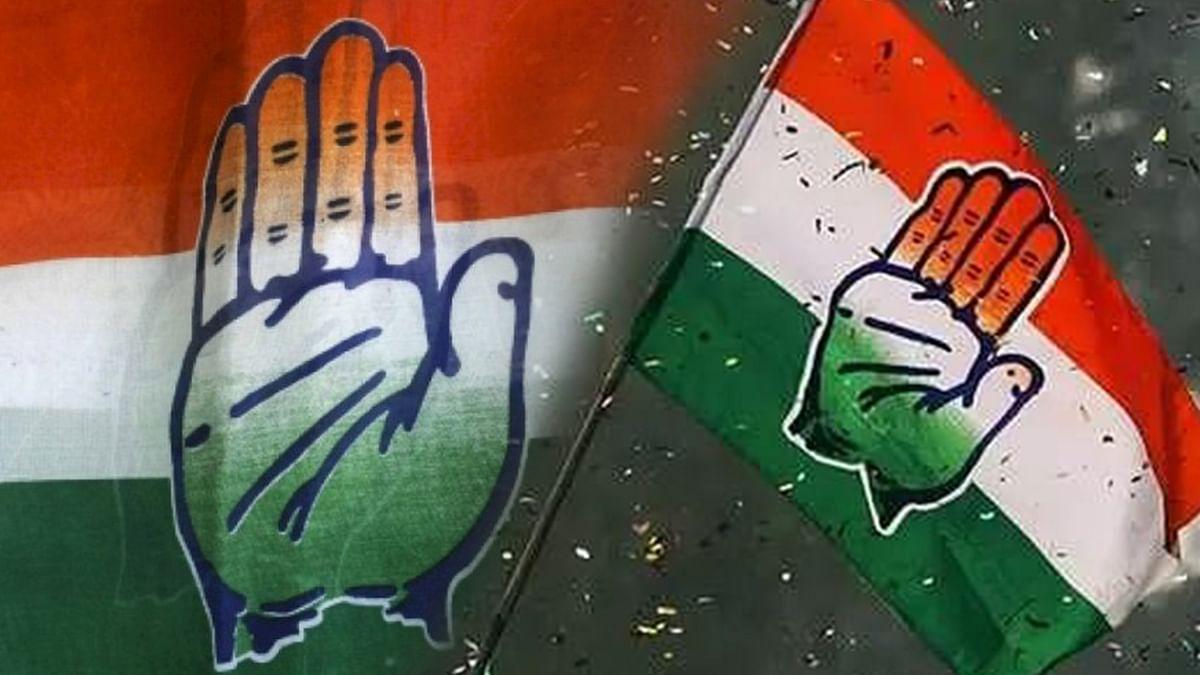 धक्का-मुक्की, गाली-गलौज और गुटबाजी ही बिहार कांग्रेस का सच, नए प्रभारी के बिहार आते ही खुली पार्टी की पोल