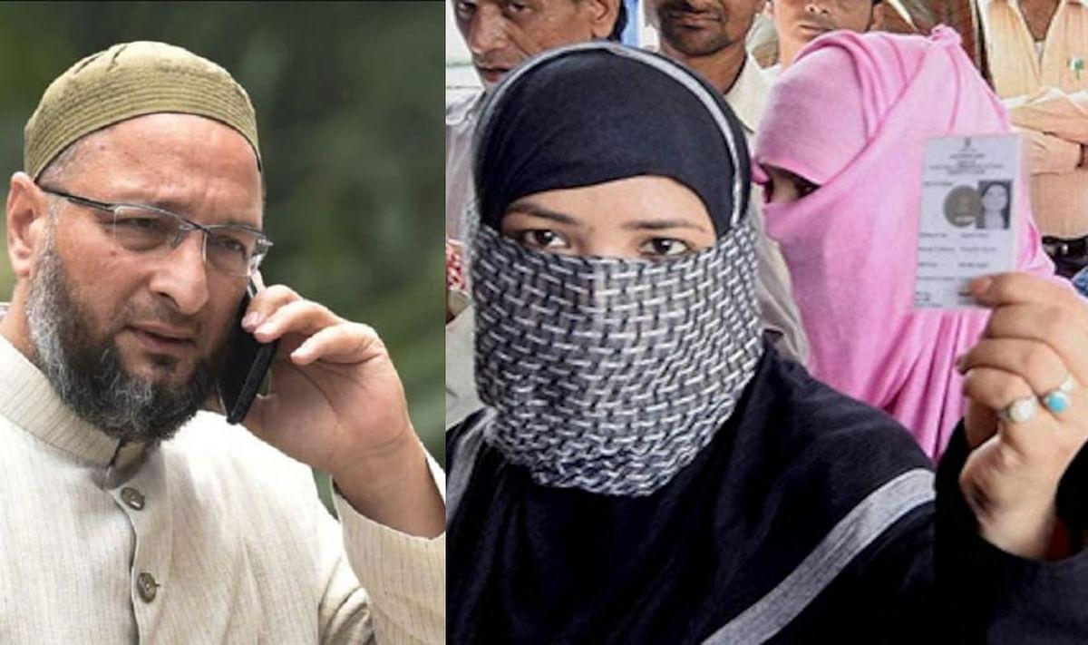 Bengal Election 2021: बंगाल चुनाव में भी ओवैसी वोट कटवा ! ममता बनर्जी ने कसा तंज, कहा- हैदराबाद से आ रही है गद्दारों की टोली