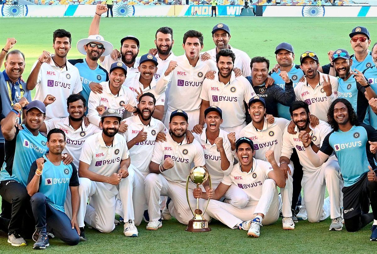 World Test Championship : ऑस्ट्रेलिया को रौंदकर वर्ल्ड टेस्ट चैंपियनशिप में नंबर वन पर पहुंचा भारत, कंगारु लुढ़ककर पहुंचे तीसरे स्थान पर