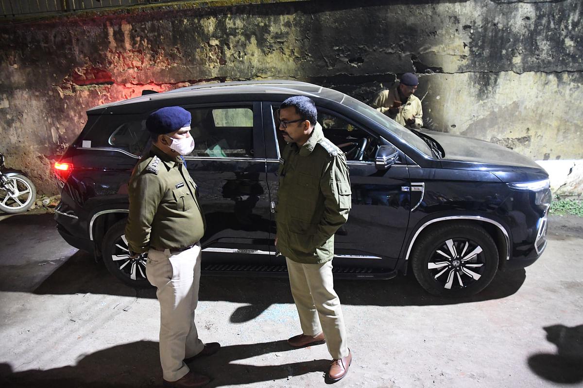 इंडिगो मैनेजर हत्याकांड: पटना के 23 कुख्यात शूटर्स को पुलिस ने हिरासत में लिया, कई जिलों में SIT की छापेमारी