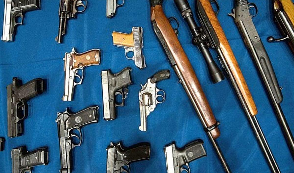 Arms Licence Renewal: बंगाल के आसनसोल जिला में आर्म्स लाइसेंस का नवीकरण 11 जनवरी से