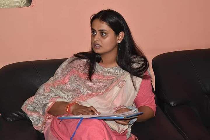 बीजेपी विधायक श्रेयसी सिंह देश को दिलाएंगी फिर से इंटरनेशनल मेडल? ISSF कप लिए हुआ चयन