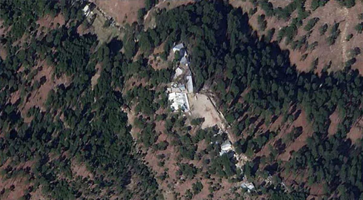 Balakot Air Strike : बालाकोट एयर स्ट्राइक में मारे गये थे 300 आतंकी, पाकिस्तान के पूर्व राजनयिक का बड़ा खुलासा