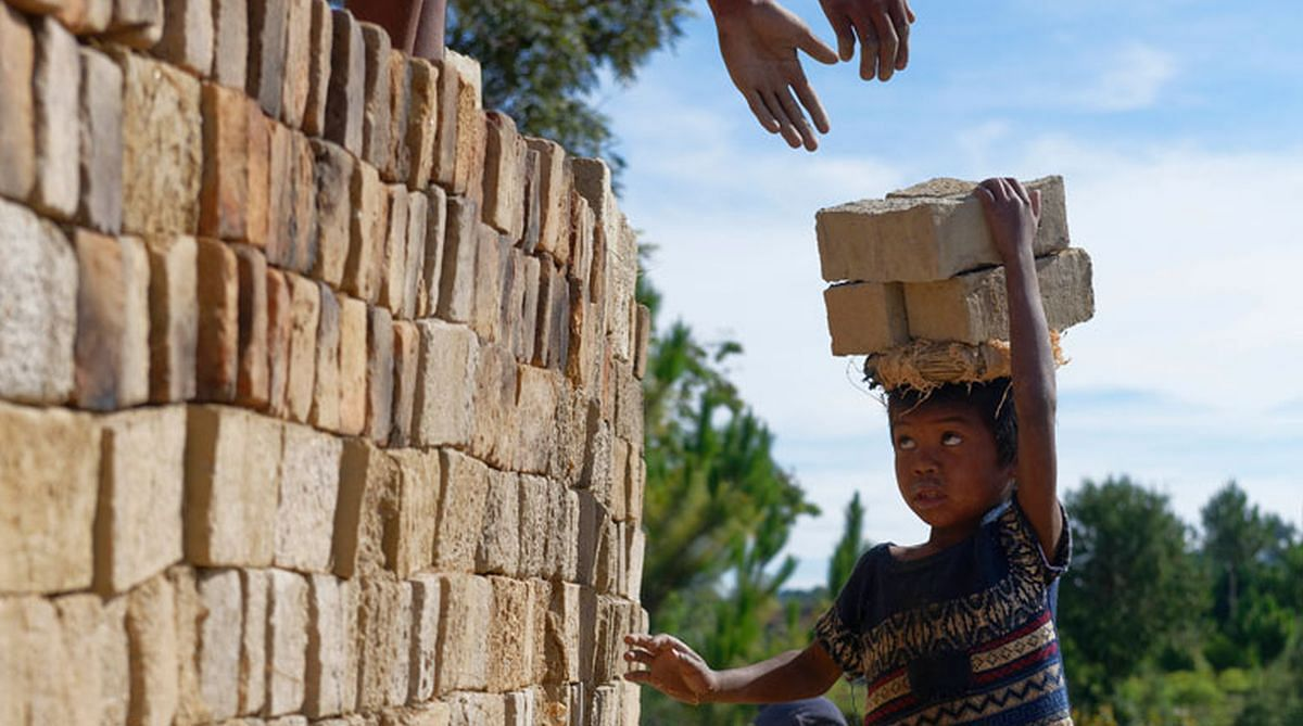 Prabhat Khabar EXCLUSIVE : मजदूरी के लिए बिहार से राजस्थान भेजे जा रहे हैं बच्चे, जानिये किस शहर से सबसे अधिक हो रहा पलायन