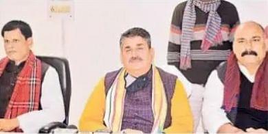 बिहार के अंचल कार्यालयों में खत्म होगी झोला प्रथा, राजस्व एवं भूमि सुधार मंत्री ने कहा- पूरी व्यवस्था होगी ऑनलाइन