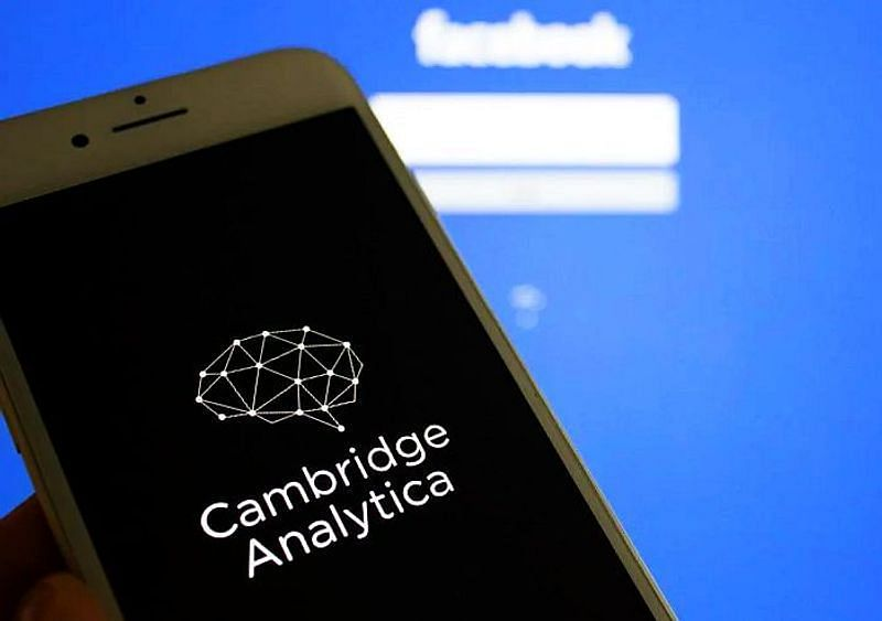 5.62 लाख Facebook यूजर्स का डेटा चोरी, CBI ने दर्ज किया कैम्ब्रिज एनालिटिका पर केस