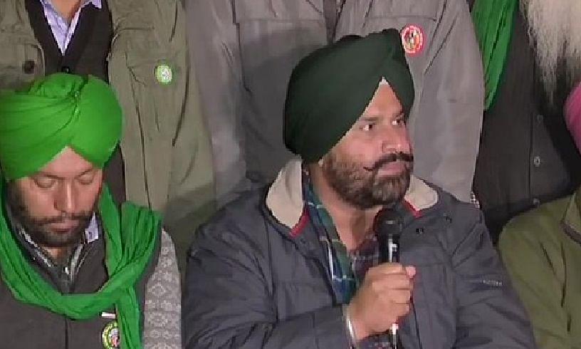 Farmers Protest News : इस बार लोहड़ी में कृषि कानूनों की कॉपियां जलाएंगे किसान, 6-20 जनवरी के बीच बड़े आंदोलन की तैयारी