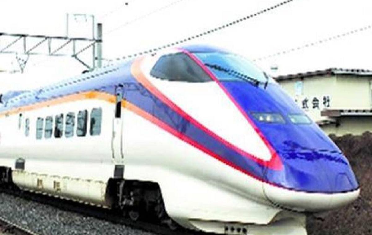 Bullet train : कितना होगा बुलेट ट्रेन का किराया, पढ़ें-अयोध्या और वाराणसी के लगेंगे कितने पैसे