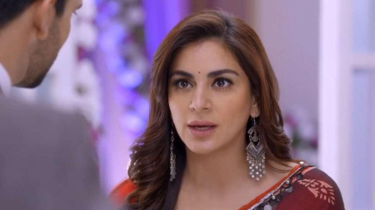 Kundali Bhagya Upcoming Episode : अक्षय ने सृष्टि पर लगाया ये इल्जाम, प्रीता को सबके सामने साबित किया झूठा