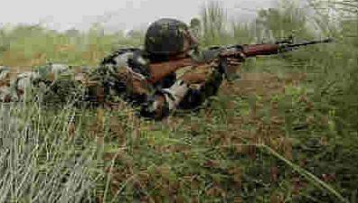 Breaking News Live: जम्मू-कश्मीर के कुलगाम में आतंकी हमला, तीन जवान घायल