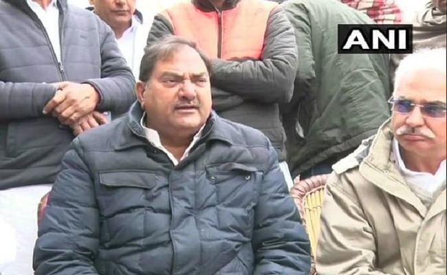 किसानों के समर्थन में अभय चौटाला ने हरियाणा विधानसभा की सदस्यता से दिया इस्तीफा, बोले- दिल्ली में हुई हिंसा के लिए केंद्र जिम्मेदार