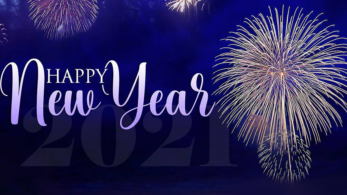Happy New Year 2021 Wishes, Images, Quotes, Messages, Greetings, SMS, Whatsapp, Facebook, Status, Pics, HD Photos, Wallpaper, GIF, Stickers 5