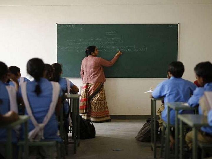 बिहार में शिक्षकों को सरकार से मिली बड़ी राहत, वेतन के लिए जारी हुए 20.47 अरब रुपये