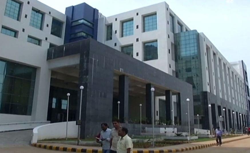 सभी सुविधाओं के साथ बिहटा का इएसआइ अस्पताल तैयार, 15 से शुरू होगा ईलाज