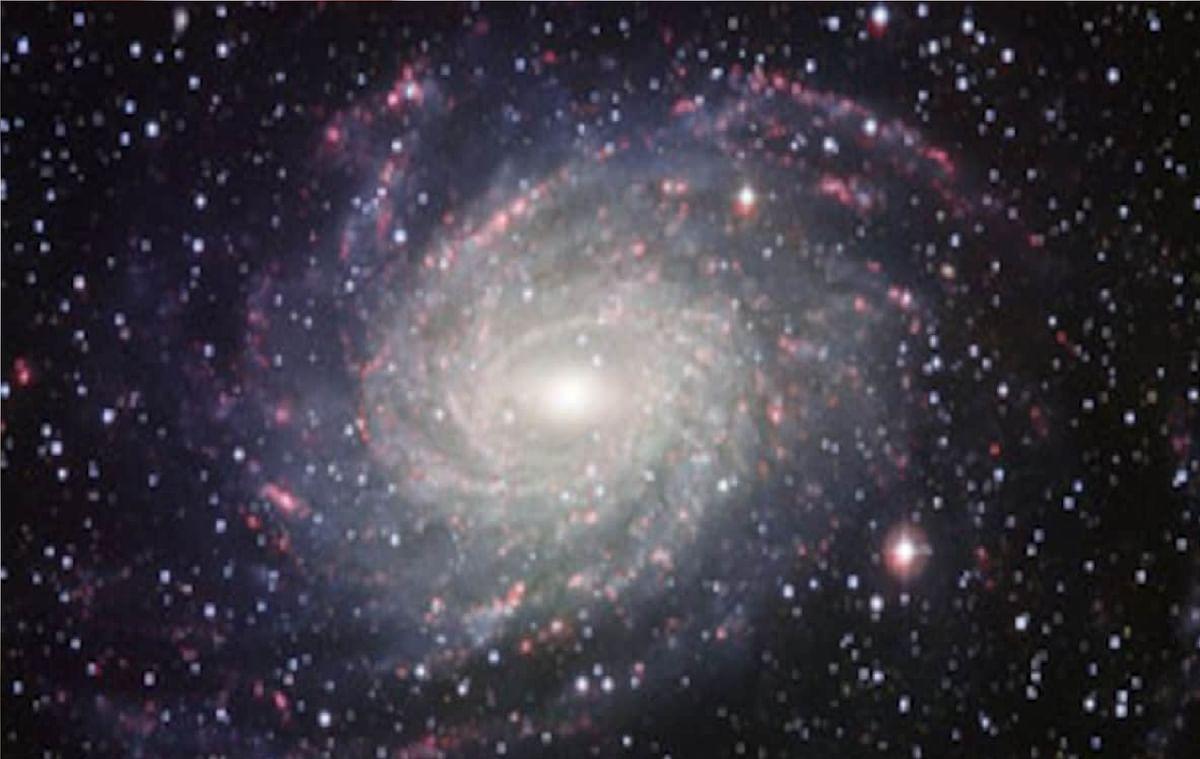 हार्वर्ड यूनिवर्सिटी के प्रोफेसर का दावा, अंतरिक्ष में मौजूद हैं एलियंस