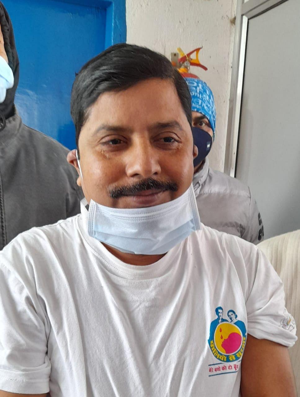 Corona Vaccine Bihar: पूरे बिहार में शुरू हुआ कोरोना वैक्सीन टीकाकरण, जानें फीडबैक