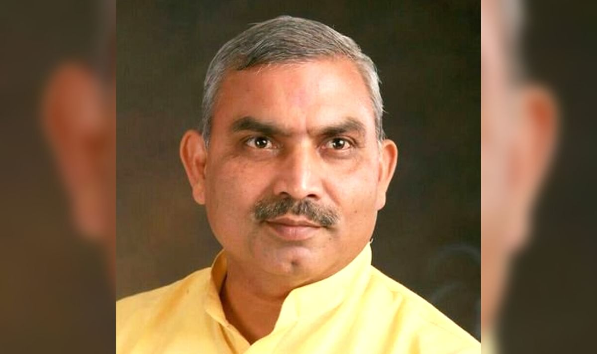 विधानसभा चुनावों 2021 के लिए भाजपा संगठन में फेरबदल, सह-संगठन मंत्री शिव प्रकाश बंगाल में होंगे सक्रिय