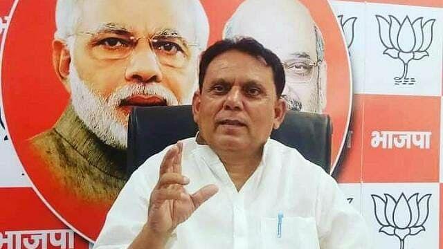 Bihar Crime News : बिहार में अपराधियों का 'तांडव', BJP नेता को मुंगेर में मारी गोली, अस्पताल में भर्ती