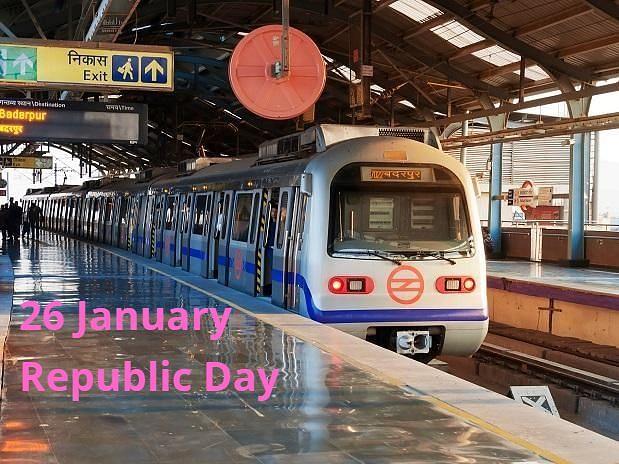 दिल्ली मेट्रो में यात्रा करने से पहले जान लें ये जरूरी बात, नहीं तो पड़ जाएंगे परेशानी में