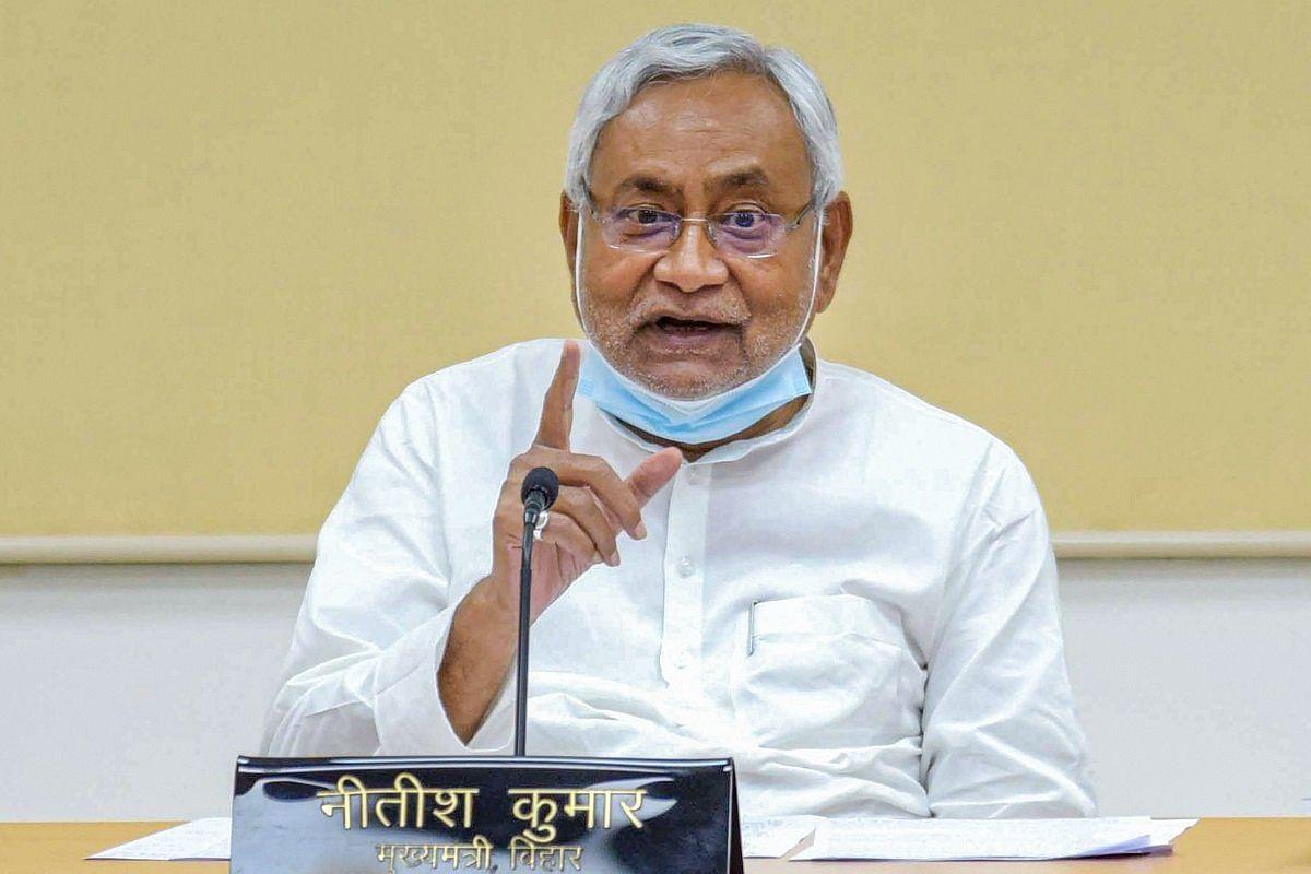 Bihar Cabinet Expansion: बिहार कैबिनेट विस्तार पर सियासी हलचल तेज, पटना पहुंचे BJP नेता, CM नीतीश से मिले JDU के दिग्गज