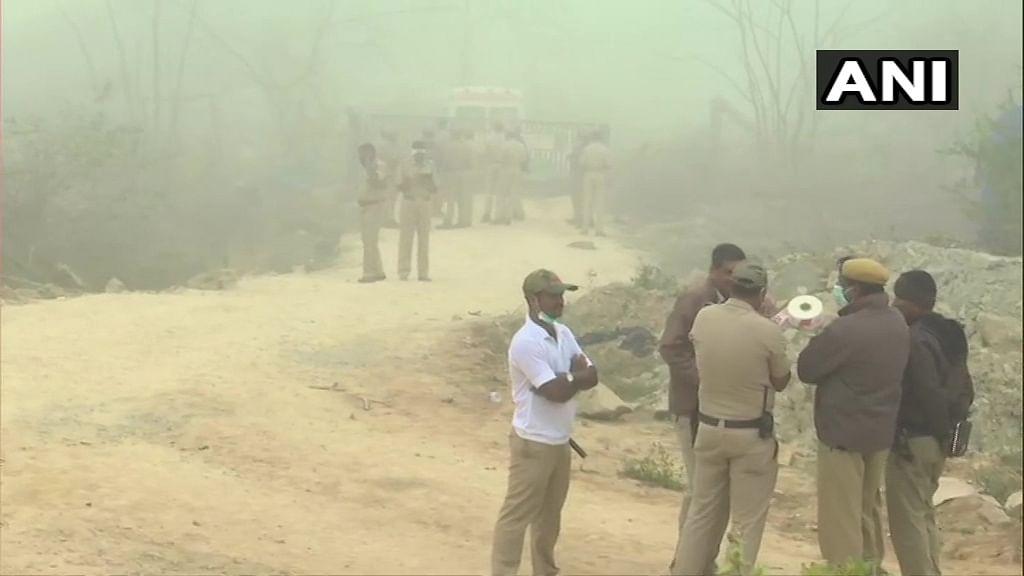 Karnataka: विस्फोटक ले जा रहे ट्रक में हुए धमाके से दहला शिवमोगा, 8 की मौत, PM मोदी ने जताया शोक