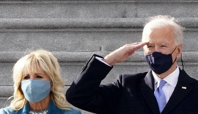 अमेरिकी राष्ट्रपति जो बाइडेन ने 100 दिनों तक मास्क पहनना किया अनिवार्य, पूर्व राष्ट्रपति ट्रंप के कई फैसले बदले