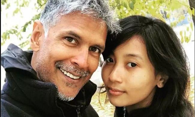 मिलिंद सोमन से पूछा गया सवाल- कम उम्र की महिला पार्टनर के साथ रिश्ते में क्या बढ़ जाती है चीटिंग की संभावना? मिला कमाल का जवाब