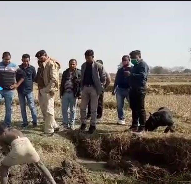 Ormanjhi Murder Case : रांची के ओरमांझी में 9 दिन बाद मिला युवती का सिर, आरोपी शेख बिलाल के खेत से हुआ बरामद, पढ़िए यहां तक कैसे पहुंची पुलिस