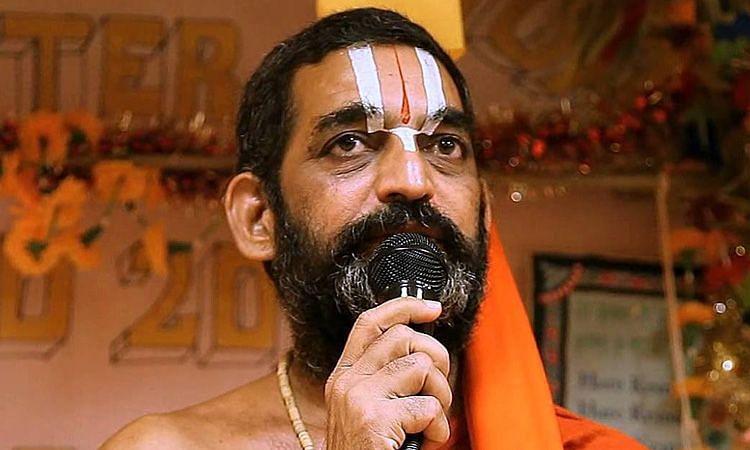 आंध्र प्रदेश में भगवान राम की प्रतिमा तोड़े जाने पर मचा बवाल, अब वैष्णव संत निकालेंगे यात्रा