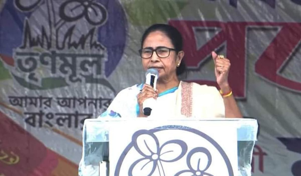 पश्चिम बंगाल चुनाव 2021 में नंदीग्राम से ही लिखी जायेगी तृणमूल कांग्रेस की जीत की कहानी