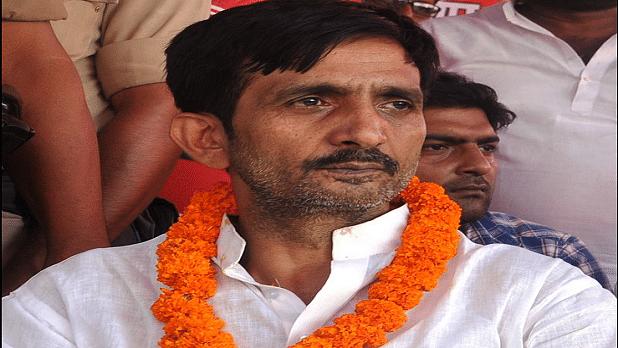 Bihar Crime: बाहुबली पूर्व विधायक सुनील पांडेय से मांगी गयी 50 लाख की रंगदारी, पुलिस महकमे में खलबली