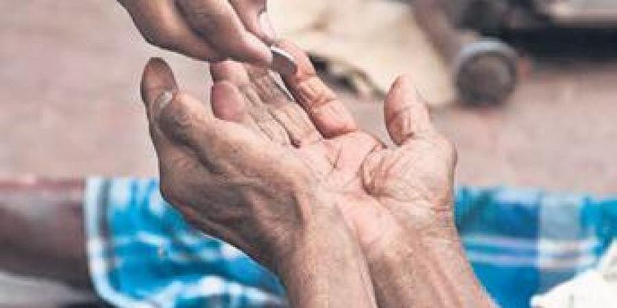 बिहार के 30 हजार भिखारी वैक्सीनेशन के इंतजार में, कई को टीका की जानकारी ही नहीं