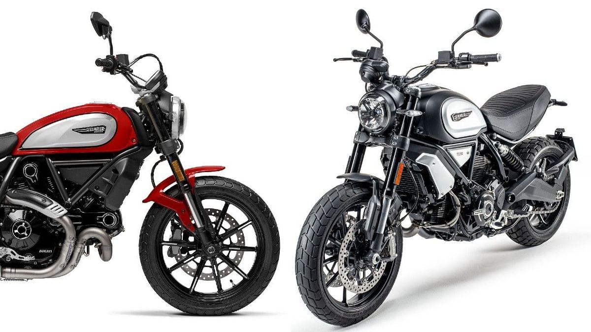 Ducati लायी नयी Scrambler सीरीज मोटरसाइकिल, जानें कीमत और खूबियां