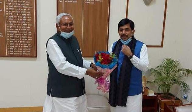 जानिए कौन है शाहनवाज हुसैन, जिन्हें BJP ने बनाया बिहार MLC Chunav में उम्मीदवार