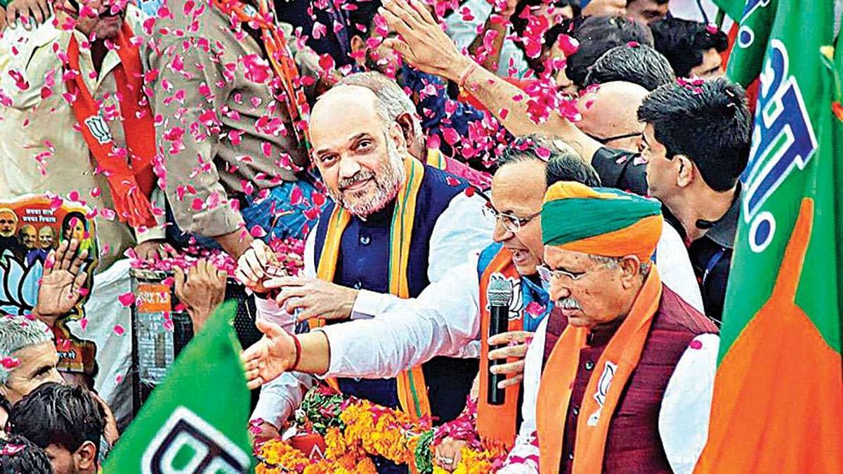 West Bengal Election 2021: बंगाल में चुनाव जीतने के लिए 5 रथ यात्रा निकालेगी भारतीय जनता पार्टी
