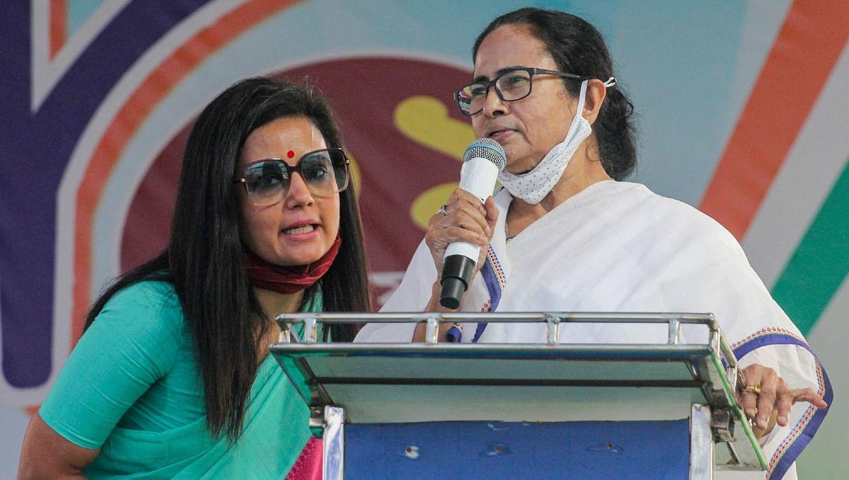 Bengal Chunav 2021 : ममता बनर्जी की पार्टी की कैंडिडेट लिस्ट जारी होने से पहले इस महिला विधायक ने खुद को घोषित किया उम्मीदवार