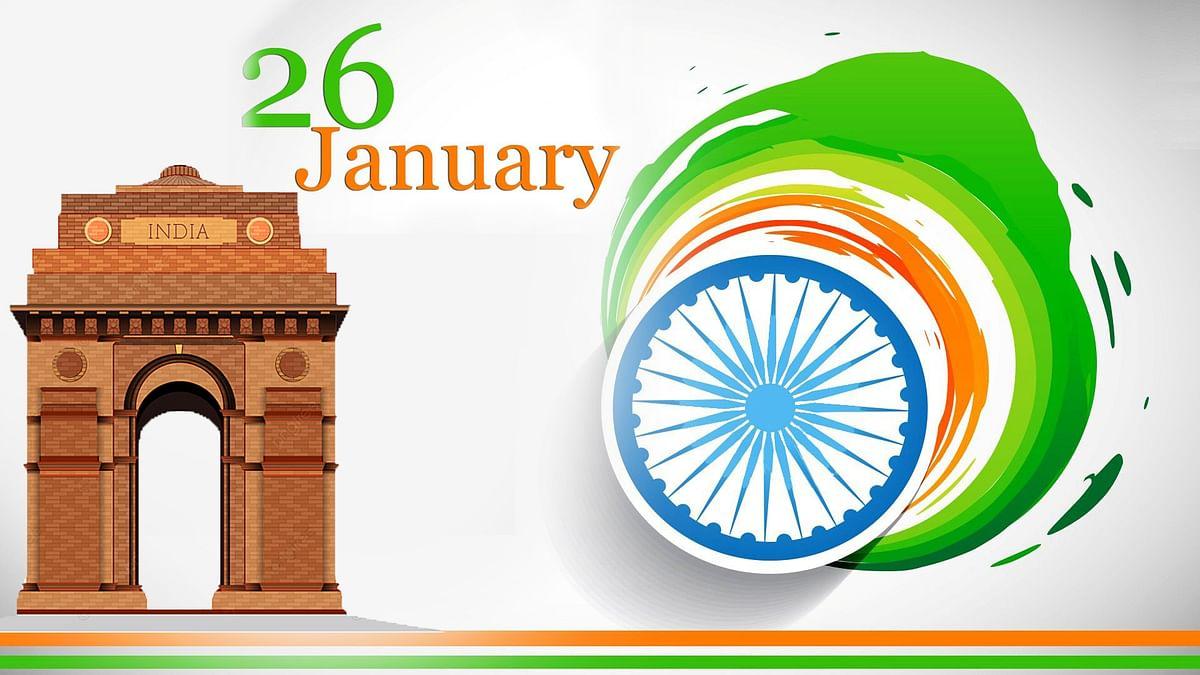 Happy Republic Day Wishes 2021, Images, Messages, Quotes: हर एक के दिल में रहे हिन्दुस्तान... इस गणतंत्र देशवासियों को यहां से भेजें ढेर सारी शुभकामनाएं, जानें इसका महत्व व इतिहास