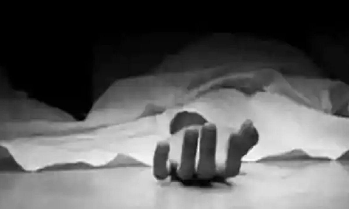 कुंभनगरी में हो गयी साधु की हत्या, पत्थरों से शव बुरी तरह कुचला