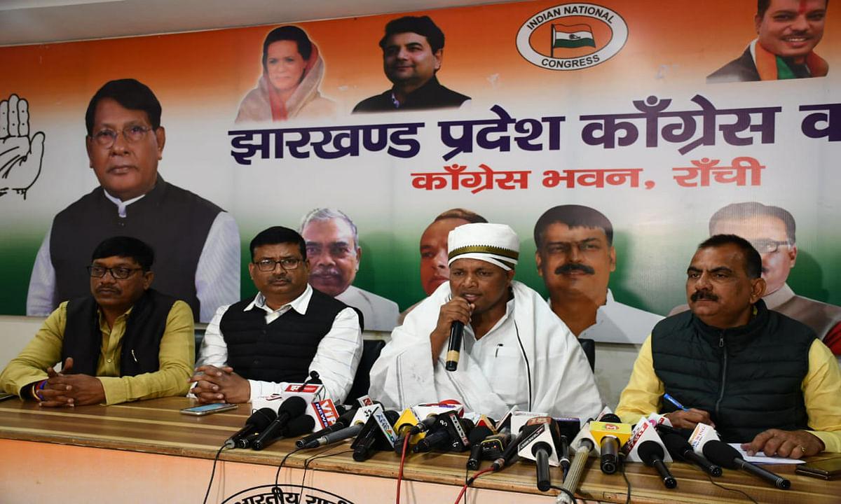 किसानों के समर्थन में झारखंड में 31 जनवरी को ट्रैक्टर रैली का होगा आयोजन, कृषि मंत्री ने एकजुट होने की अपील की