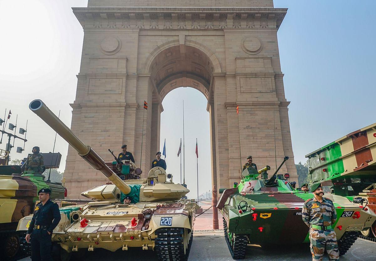 Republic Day Parade 2021: दिल्ली के राजपथ पर दिखेगी भारत की सैन्य ताकत, इन 7 खतरनाक हथियारों से खौफ खाएगा दुश्मन