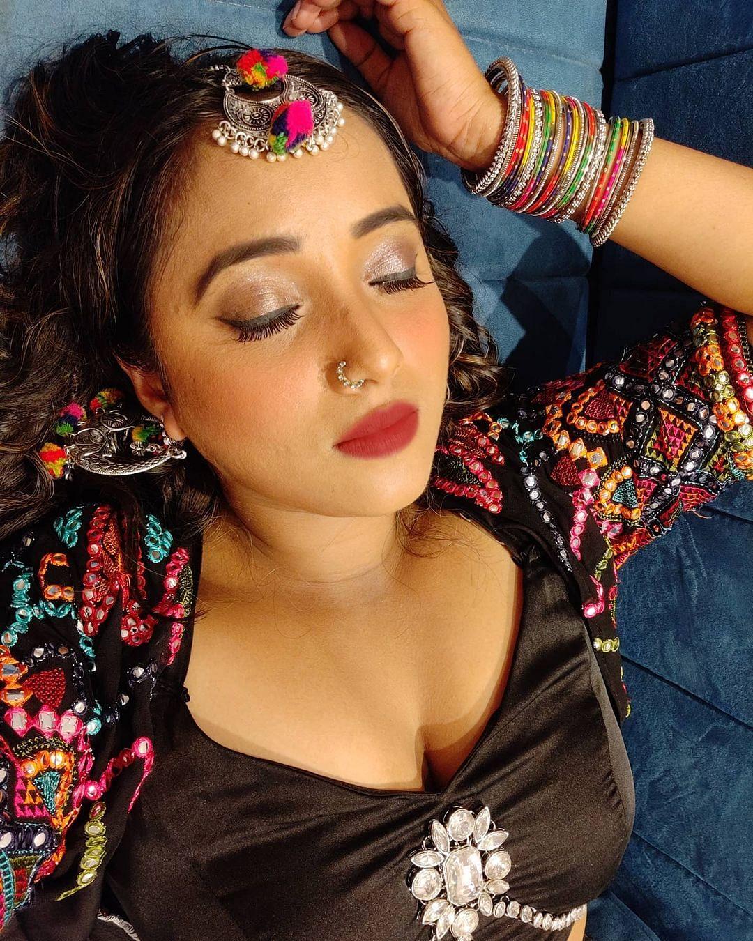 भोजपुरी फिल्म इंडस्ट्री की क्वीन