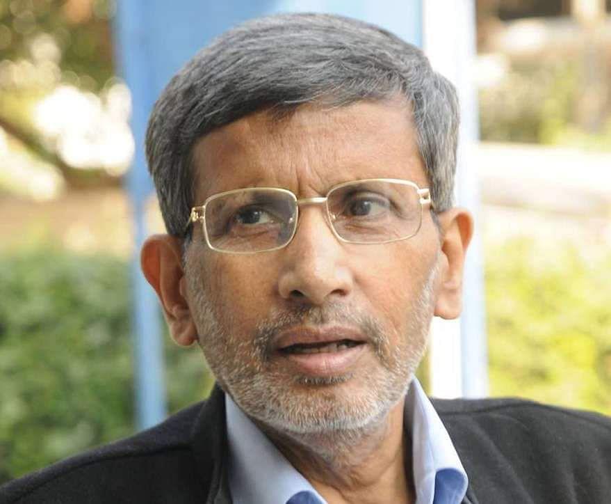 Bihar News : नहीं रहे जाने-माने अर्थशास्त्री डॉ शैबाल गुप्ता, सीएम नीतीश ने जताया शोक