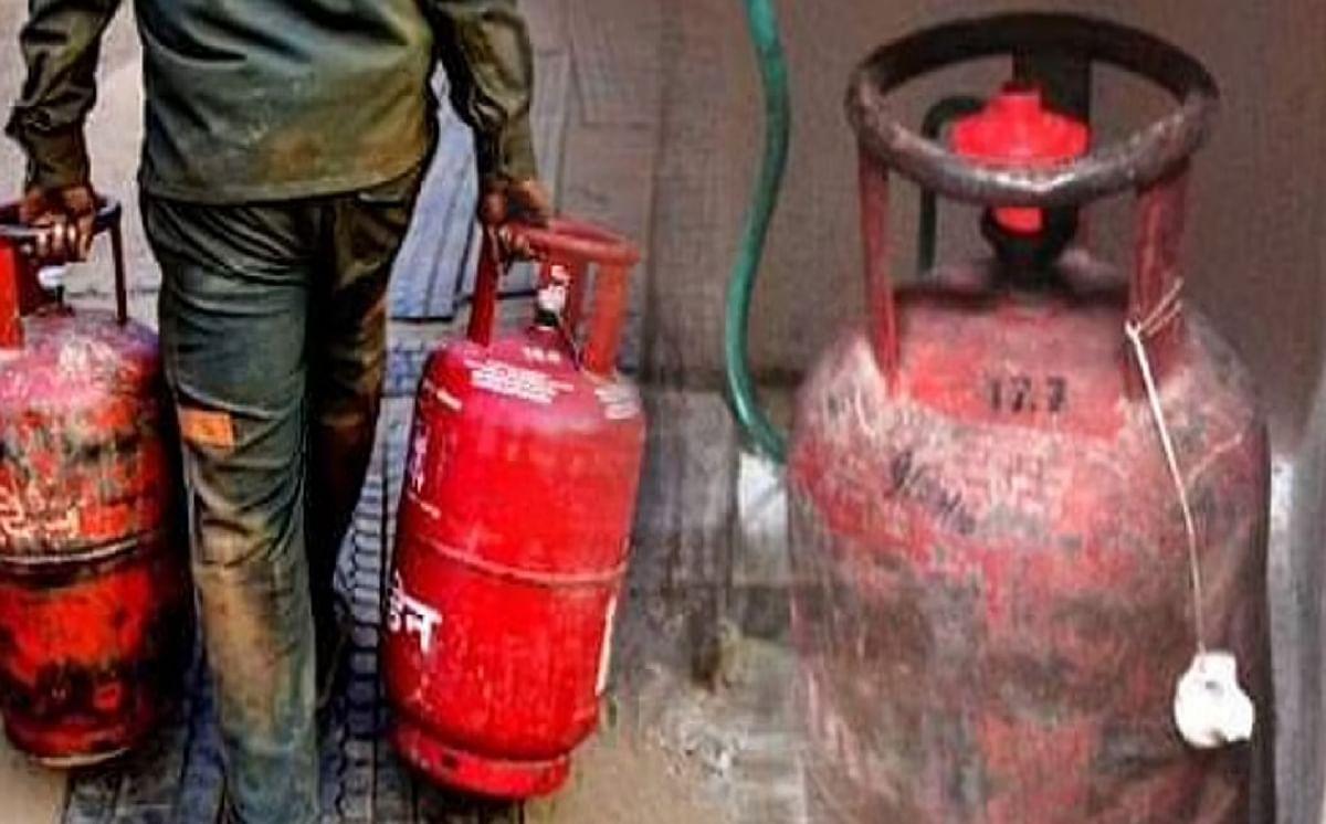 Gas Cylinder : आधे घंटे में मिलेगा गैस सिलेंडर नहीं करना होगा लंबा इंतजार !