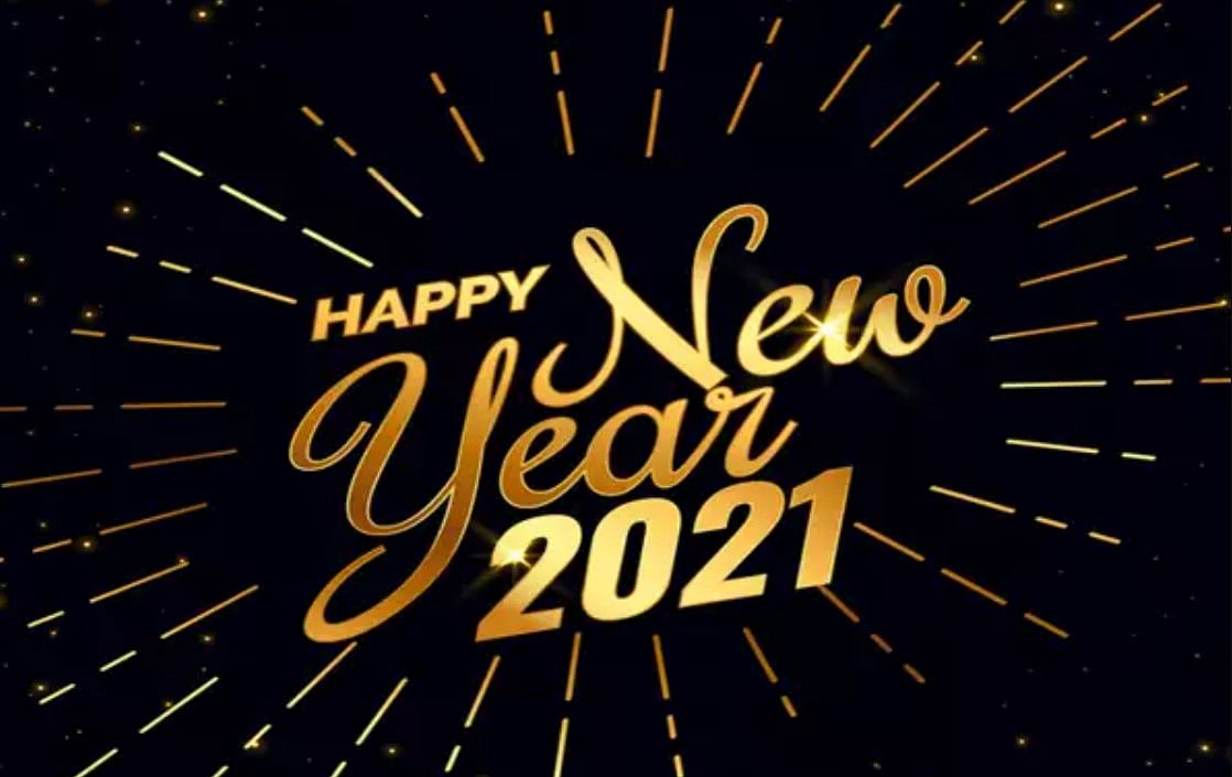 Happy New Year 2021 Wishes, Images, Quotes, Messages, Greetings, SMS, Whatsapp, Facebook, Status, Pics, HD Photos, Wallpaper, GIF, Stickers 1