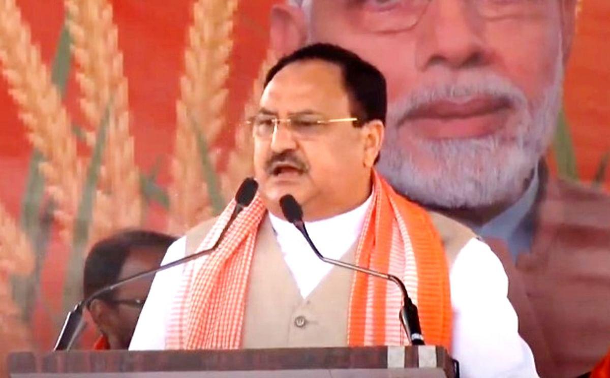 JP Nadda Bengal Visit: TMC के गढ़ में गरजे BJP अध्यक्ष नड्डा, ममता जी, एतो भय केनो? की होयेछे? मई मास थेके सोब होबे, होबे, होबे...