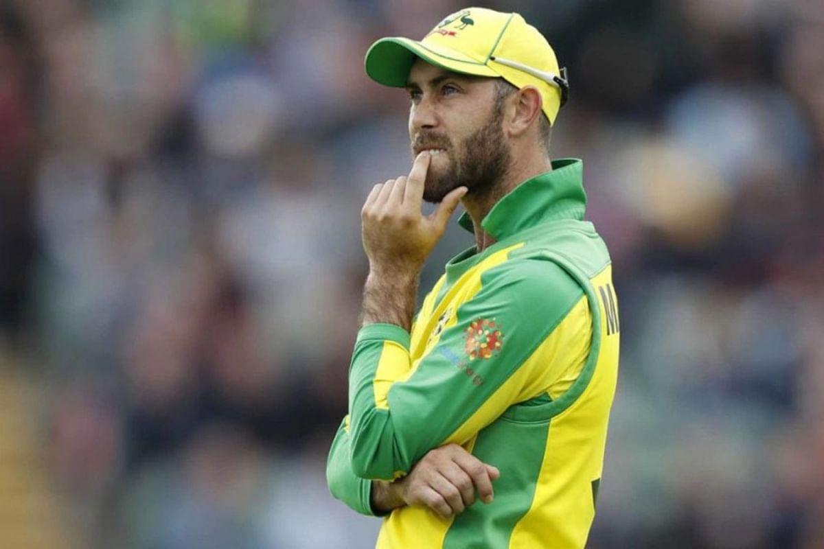 मेरा टेस्ट करियर खत्म, अब वापसी की कोई उम्मीद नहीं, ऑस्ट्रेलियाई बल्लेबाज ग्लेन मैक्सवेल ने स्वीकारी यह बात