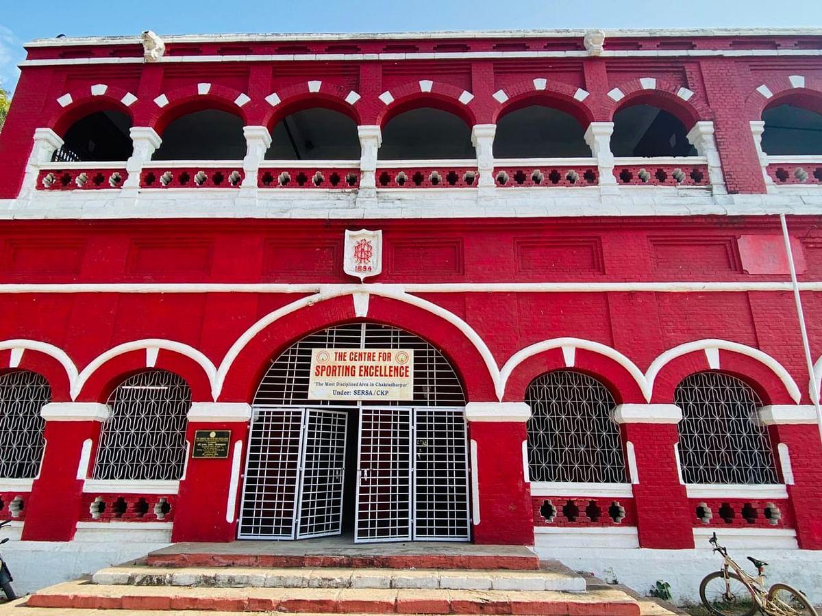Gymnasium Opening : चक्रधरपुर में खुल रहा रेलवे का पहला जिम्नेजियम, अत्याधुनिक सुविधाओं से है लैस, इस तारीख को है उद्घाटन