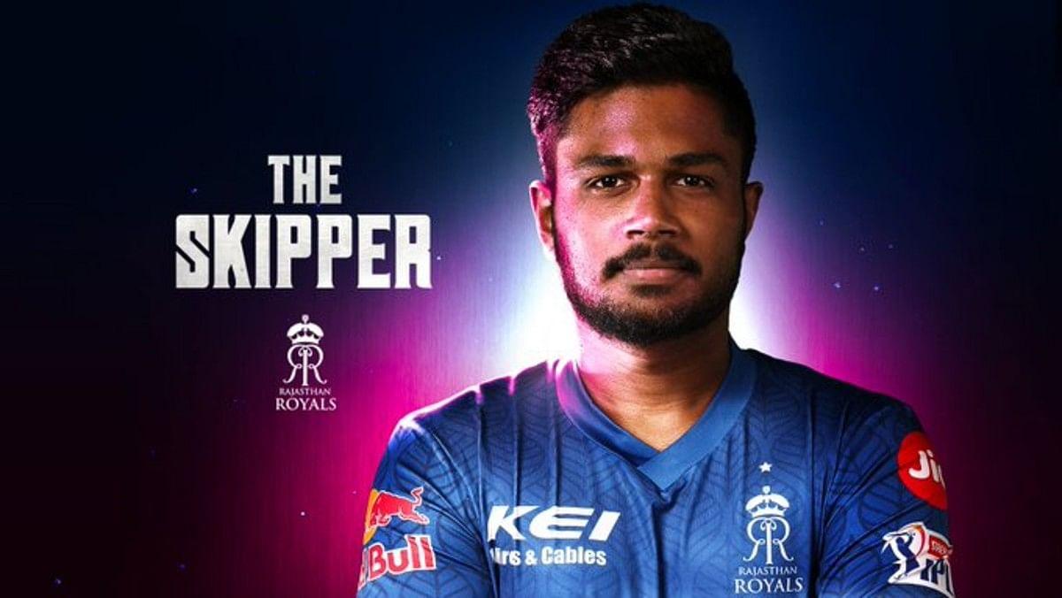 IPL 2021: राजस्थान रॉयल्स ने स्मिथ को दिखाया बाहर का रास्ता, संजू सैमसन होंगे कप्तान