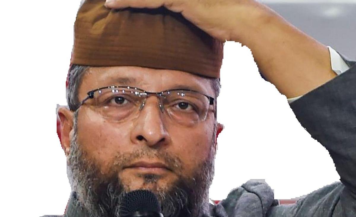 बंगाल में मुस्लिमों के बीच ही घिर गये ओवैसी, इमाम एसोसिएशन ने कहा, धर्म के आधार पर लोगों को बांट रहे AIMIM प्रमुख
