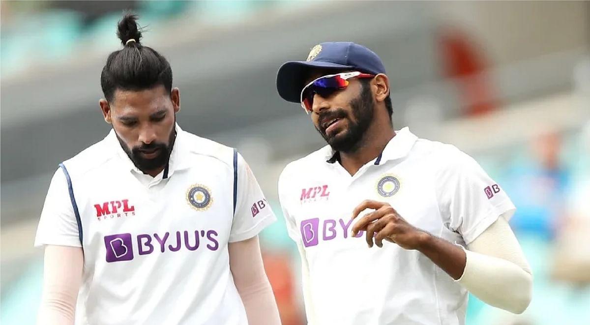 India vs Australia , 4th Test : आस्ट्रेलिया के दर्शकों ने ग्राउंड पर सिराज और सुंदर को दी गालियां कही ये बात...
